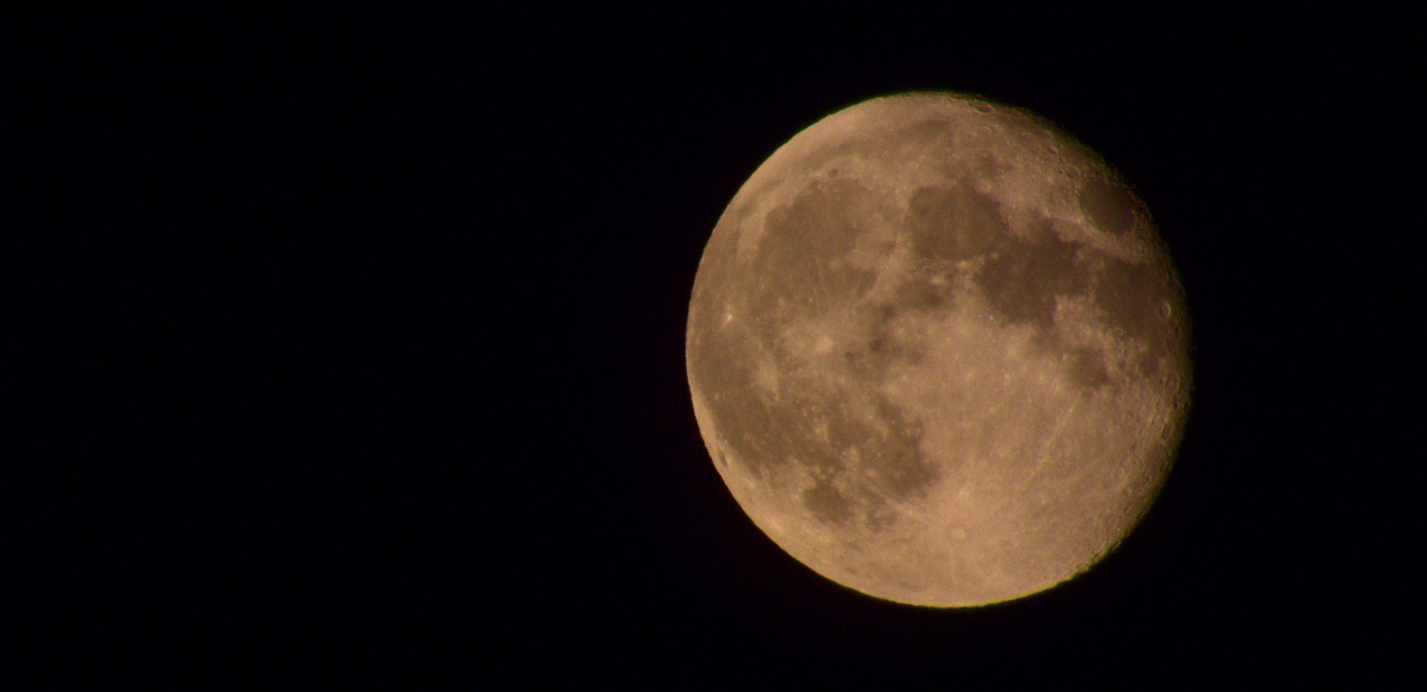 Mastering My Moon®